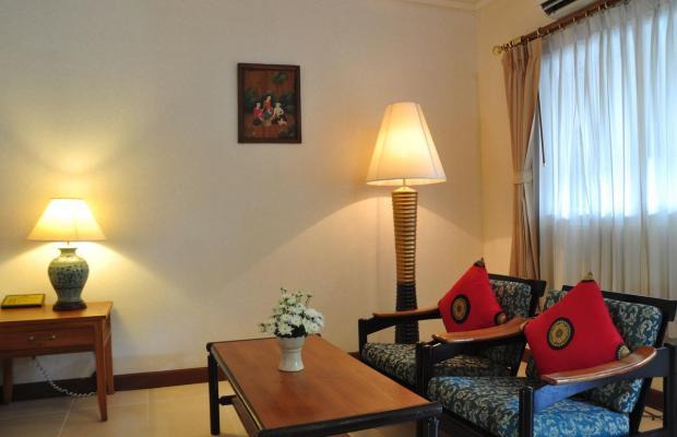 фотографии отеля Sabai Resort изображение №3