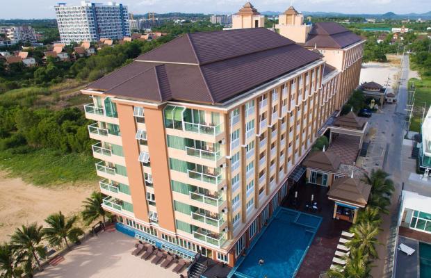 фото отеля Saisawan Beach Resort изображение №29