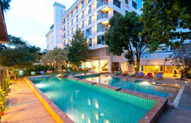 фото отеля Sandalay Resort Pattaya изображение №1