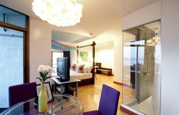 фотографии отеля Sandalay Resort Pattaya изображение №11