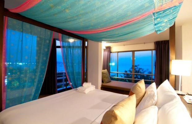фотографии отеля Sandalay Resort Pattaya изображение №7