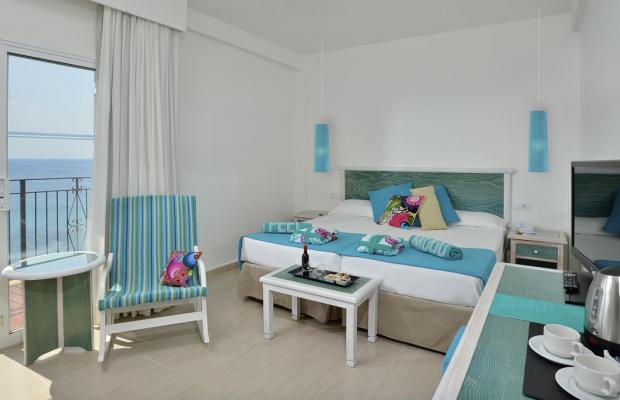 фотографии отеля Sol Beach House Menorca (ex. Sol Menorca) изображение №27