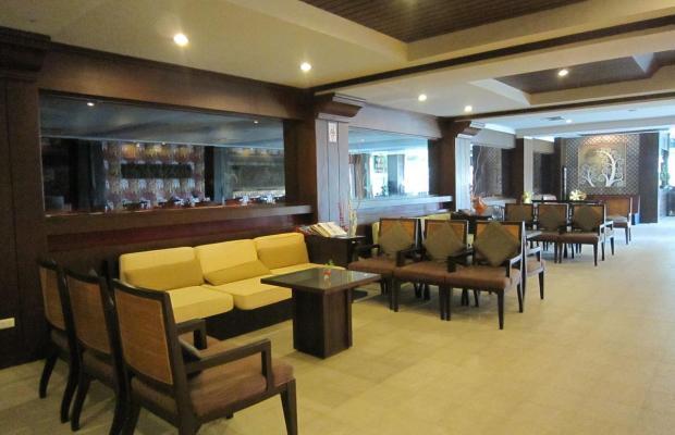 фотографии Sarita Chalet & Spa Hotel изображение №32
