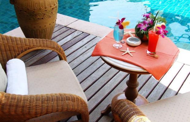 фотографии Sarita Chalet & Spa Hotel изображение №20