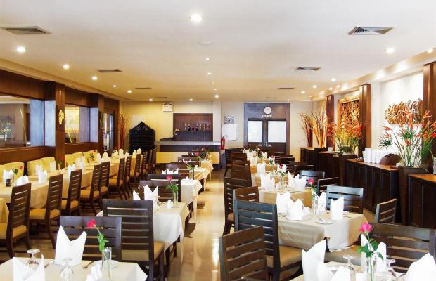 фотографии отеля Sarita Chalet & Spa Hotel изображение №7