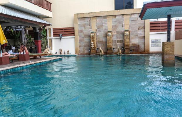 фото отеля Sarita Chalet & Spa Hotel изображение №5