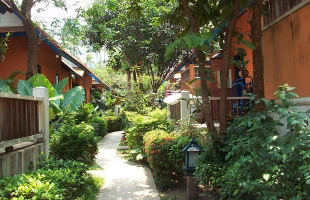 фото отеля Lawana Resort изображение №25