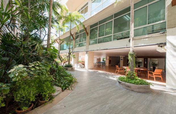 фото отеля Sea Breeze Jomtien Resort изображение №21