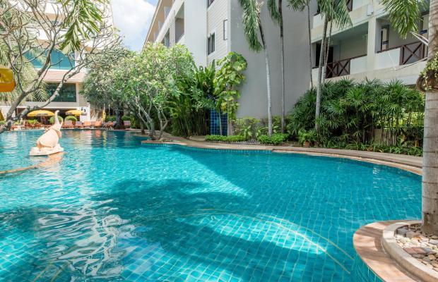 фото отеля Sea Breeze Jomtien Resort изображение №17