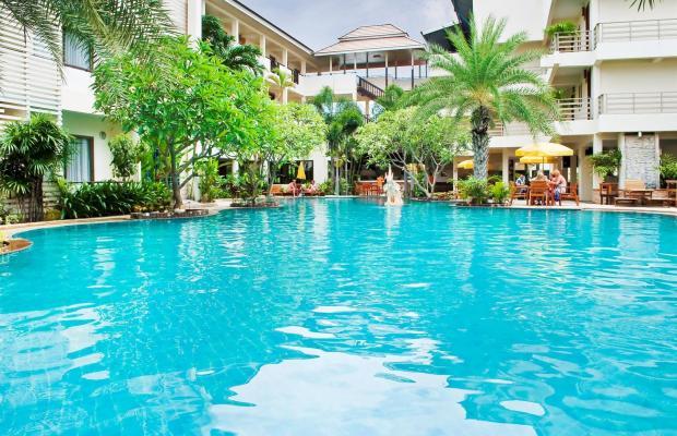 фотографии Sea Breeze Jomtien Resort изображение №12