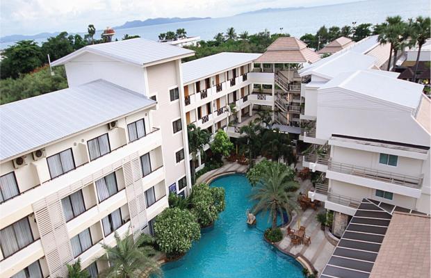 фотографии отеля Sea Breeze Jomtien Resort изображение №3