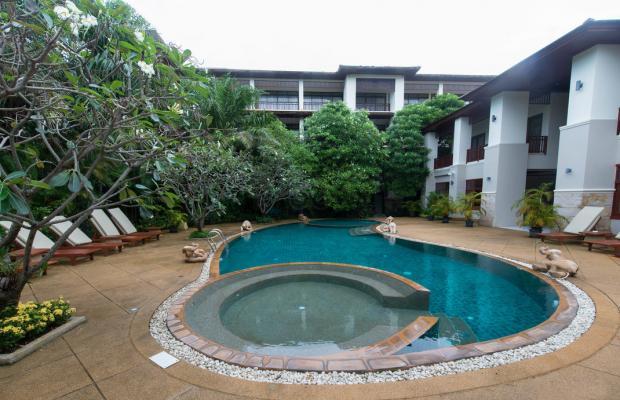 фото отеля Le Murraya Boutique Serviced Residence & Resort изображение №1