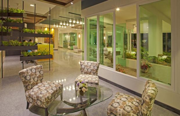 фотографии отеля Hill Fresco (ex. Sea Orchid) изображение №11