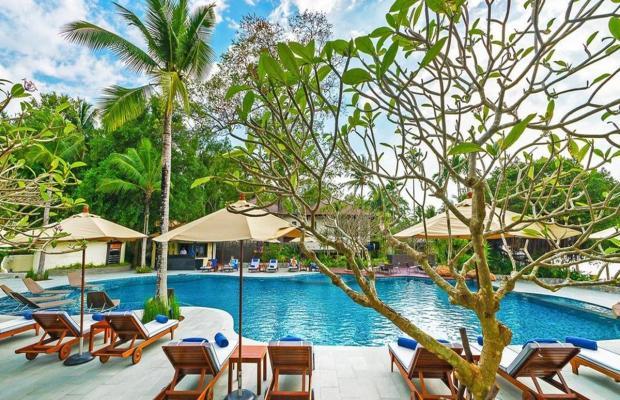 фото отеля Sea Sand Sun Resort & Spa изображение №37