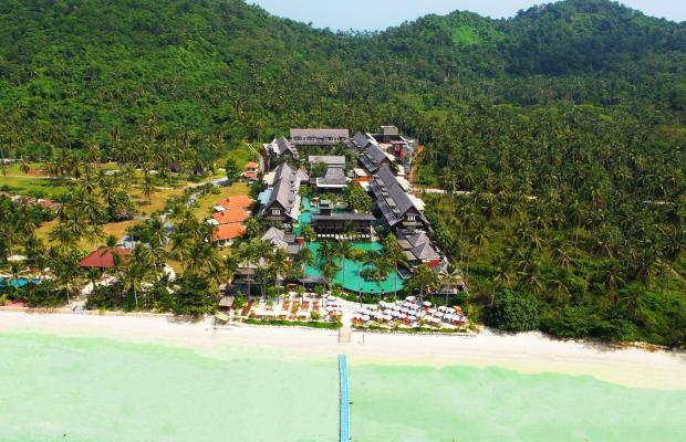 фотографии Mai Samui Beach Resort & Spa изображение №112