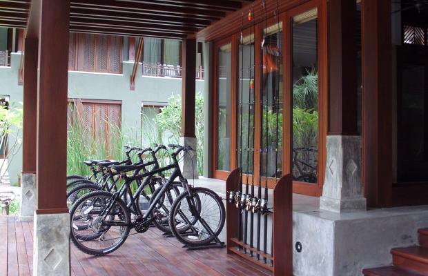 фотографии Mai Samui Beach Resort & Spa изображение №72