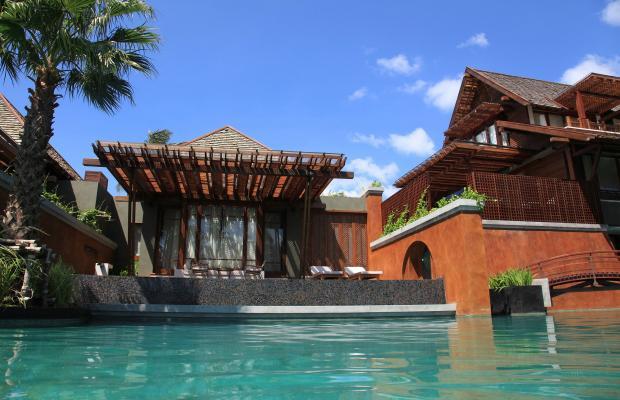фотографии отеля Mai Samui Beach Resort & Spa изображение №51