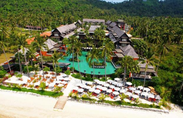 фотографии отеля Mai Samui Beach Resort & Spa изображение №35