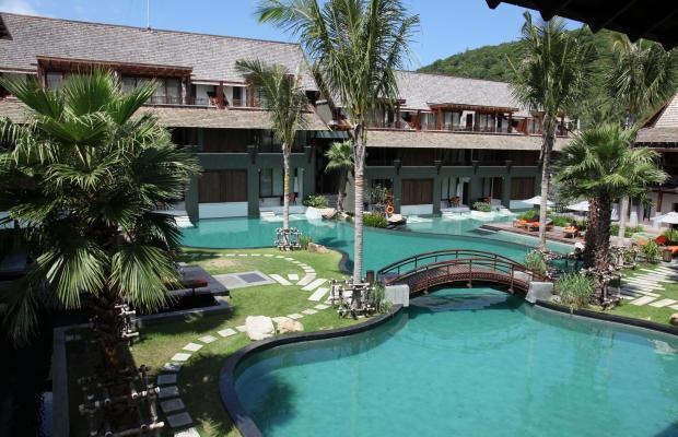 фото Mai Samui Beach Resort & Spa изображение №30