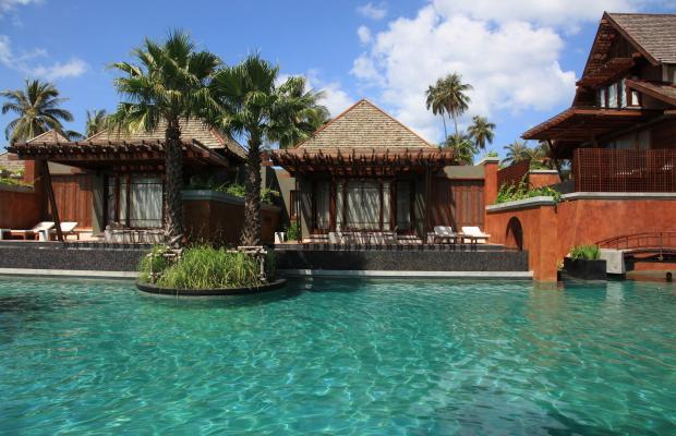 фотографии отеля Mai Samui Beach Resort & Spa изображение №27