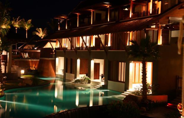 фотографии отеля Mai Samui Beach Resort & Spa изображение №3