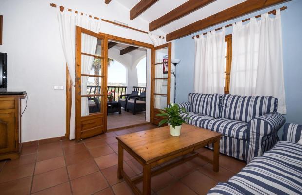 фото отеля Villas Playas de Fornells изображение №17