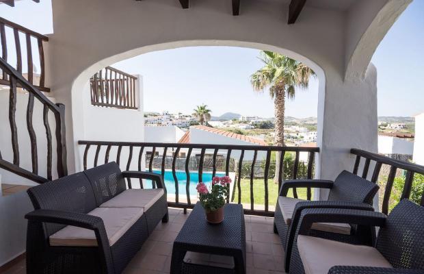 фотографии отеля Villas Playas de Fornells изображение №15