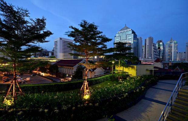 фото отеля Renaissance Bangkok Ratchaprasong изображение №13