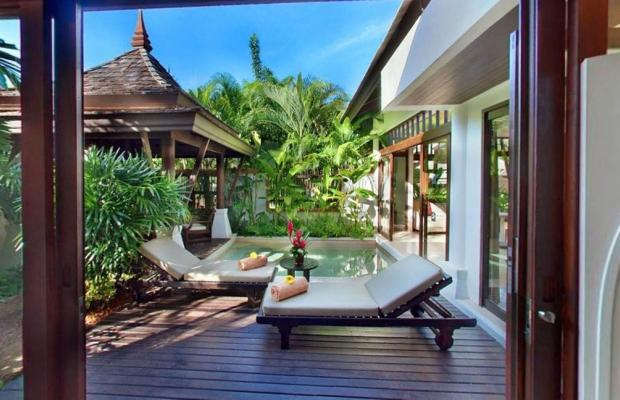 фотографии отеля Melati Beach Resort & Spa изображение №43
