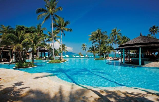 фотографии Melati Beach Resort & Spa изображение №28