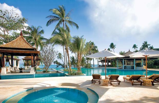 фотографии Melati Beach Resort & Spa изображение №24