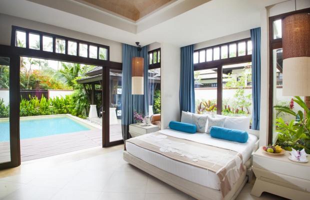 фото отеля Melati Beach Resort & Spa изображение №21