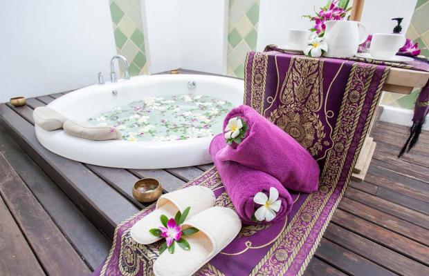 фото отеля Melati Beach Resort & Spa изображение №5