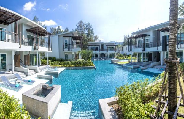 фотографии The Waters Khao Lak by Katathani (ex. Monochrome Resort) изображение №44