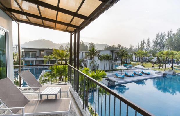 фото отеля The Waters Khao Lak by Katathani (ex. Monochrome Resort) изображение №33