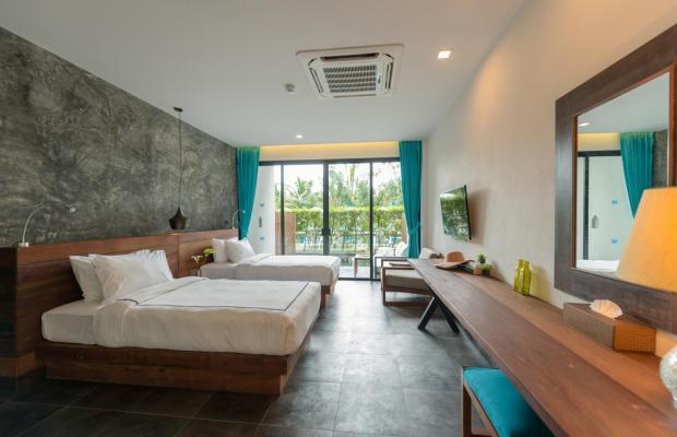 фото The Waters Khao Lak by Katathani (ex. Monochrome Resort) изображение №18