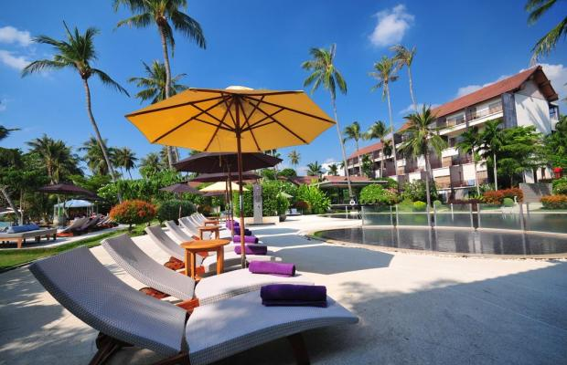 фотографии отеля Mercure Koh Samui Beach Resort (ex. Fenix Beach Resort Samui; Mercure Samui Fenix) изображение №31