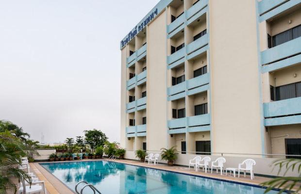 фото отеля Riverside Bangkok изображение №1