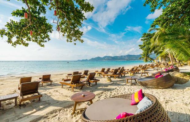 фото Muang Samui SPA Resort изображение №58