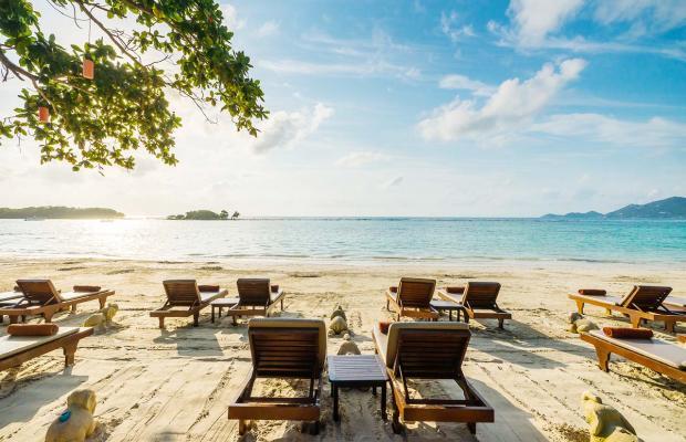 фотографии отеля Muang Samui SPA Resort изображение №55