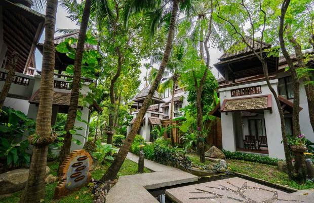 фото Muang Samui SPA Resort изображение №46