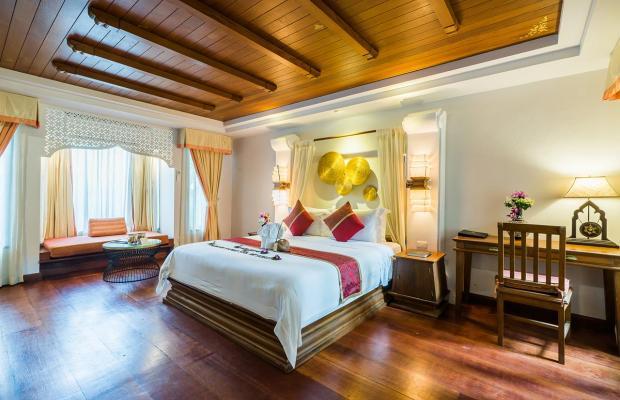 фотографии Muang Samui SPA Resort изображение №40