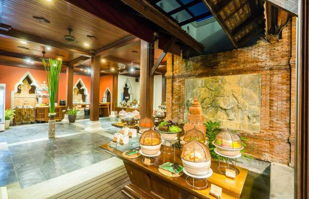 фото отеля Muang Samui SPA Resort изображение №33