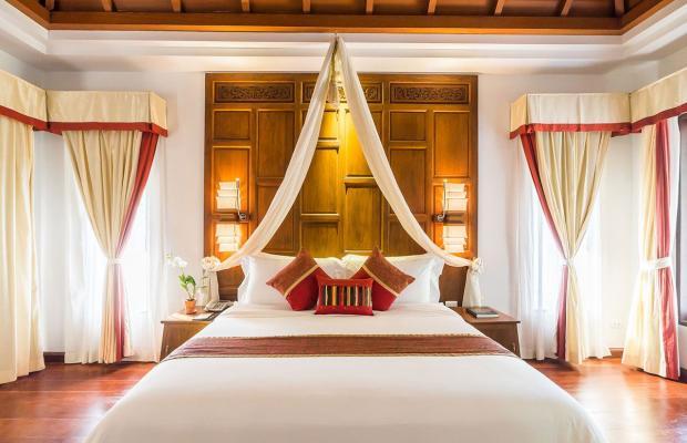 фото Muang Samui SPA Resort изображение №22