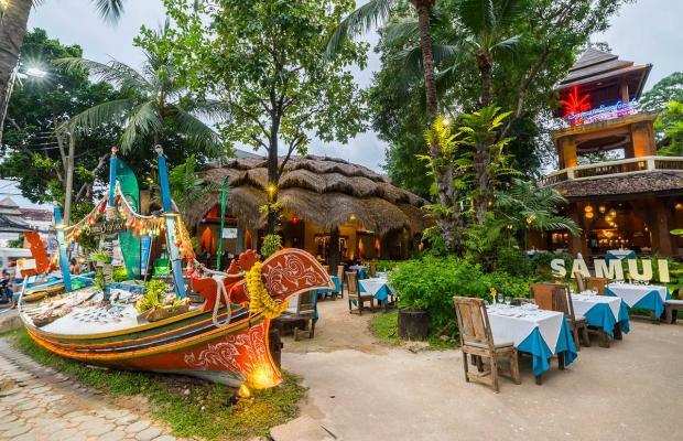 фото Muang Samui SPA Resort изображение №18