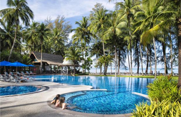 фото Manathai (ex. Royal Bangsak Beach Resort) изображение №42