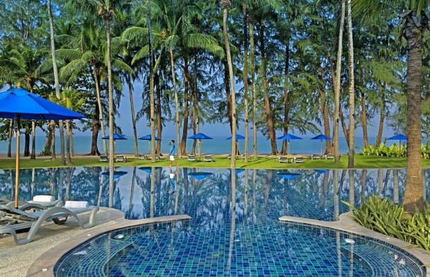 фото отеля Manathai (ex. Royal Bangsak Beach Resort) изображение №41
