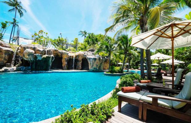 фотографии Royal Muang Samui Villas (ex. Muang Samui Villas & Suites) изображение №20