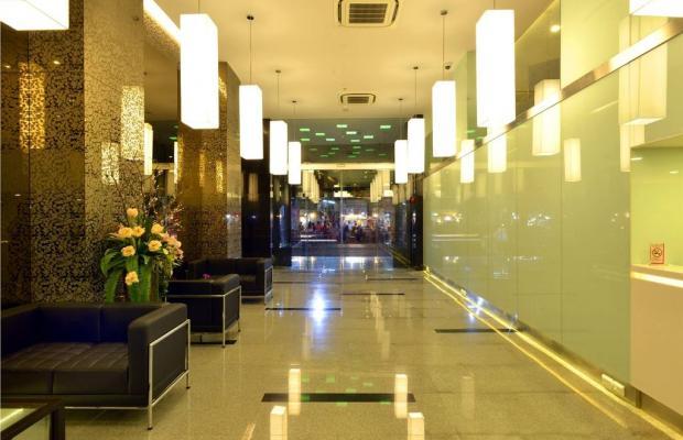 фото отеля Royal Bangkok@Chinatown (ex. White Orchid Hotel) изображение №33