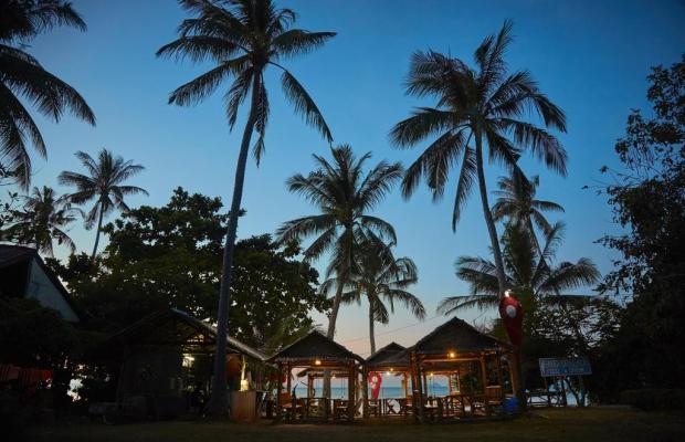 фотографии отеля Natural Wing Health Resort & SPA изображение №27